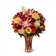 Love & Romance Flower Delivery in Colorado Springs CO