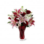 Love & Romance Flower Delivery in Colorado Springs